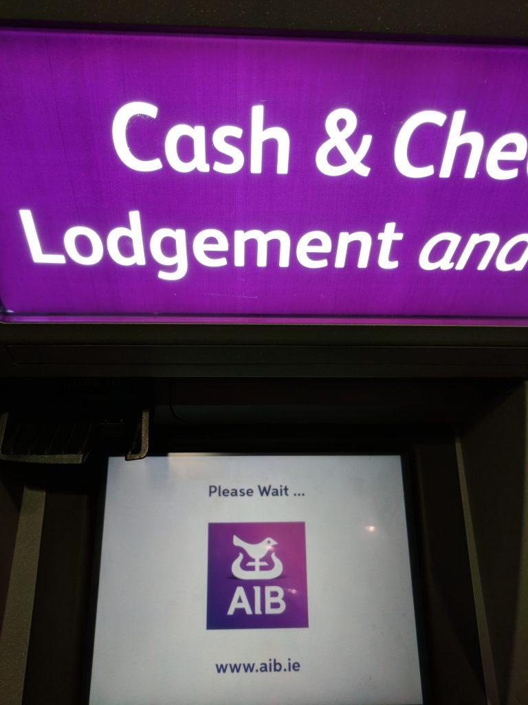 AIB ATM